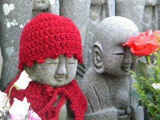 Buddha http://monkeybrewster.com/2010/12/29/brew-tuesday-sangenjayas-red-fish/