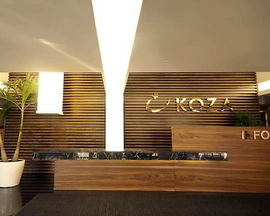 Info: You are viewing Furniture Office of Koza Architecture design ...