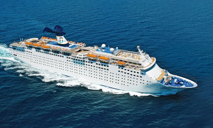 Cruise to Grand Bahama on a Luxury Liner | Groupon