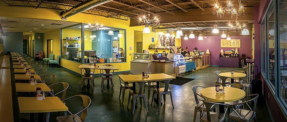 Dozen Bake Shop Commercial/Retail Construction Pre