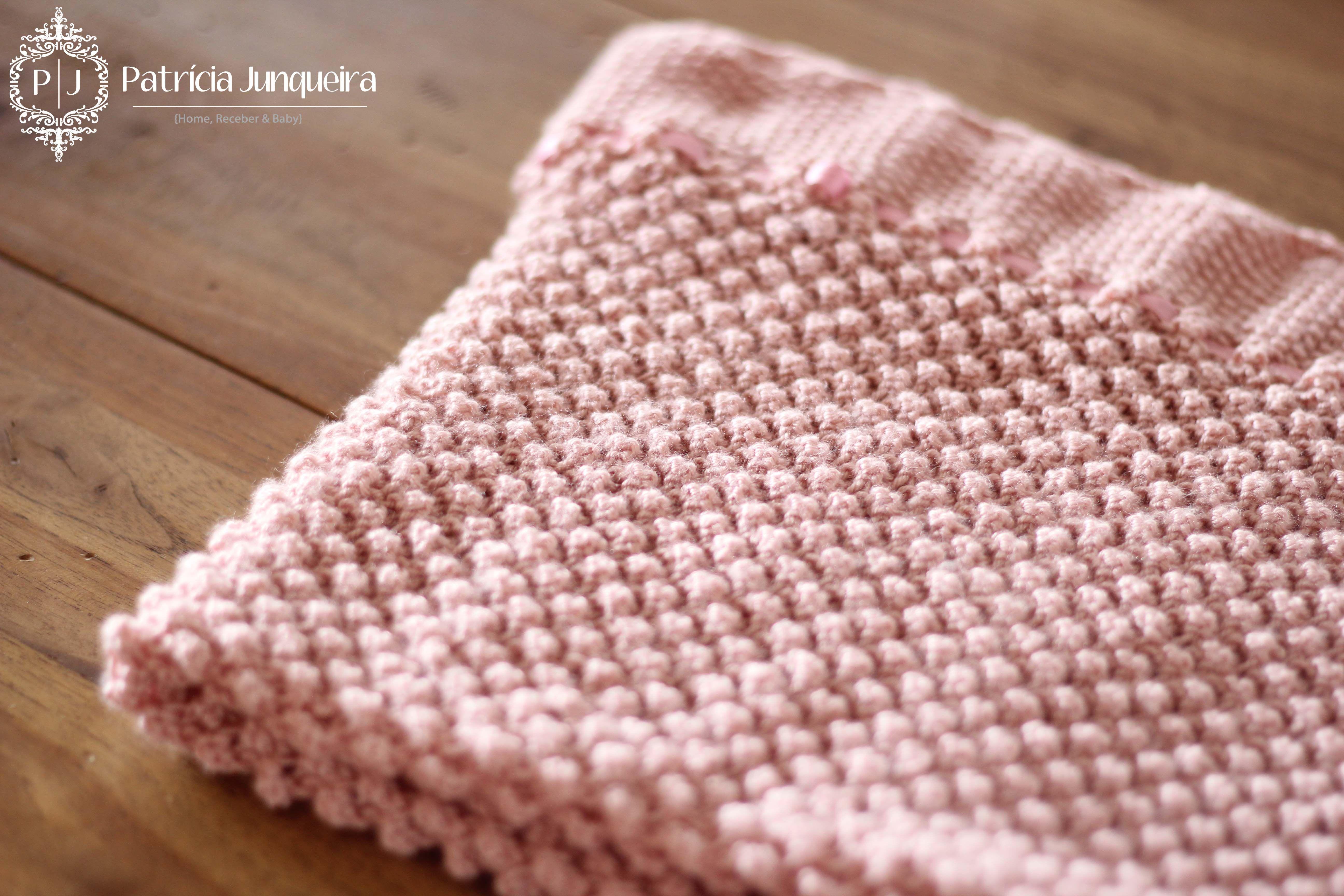 Плед сердечки : красивые узоры для вязания спицами и крючком