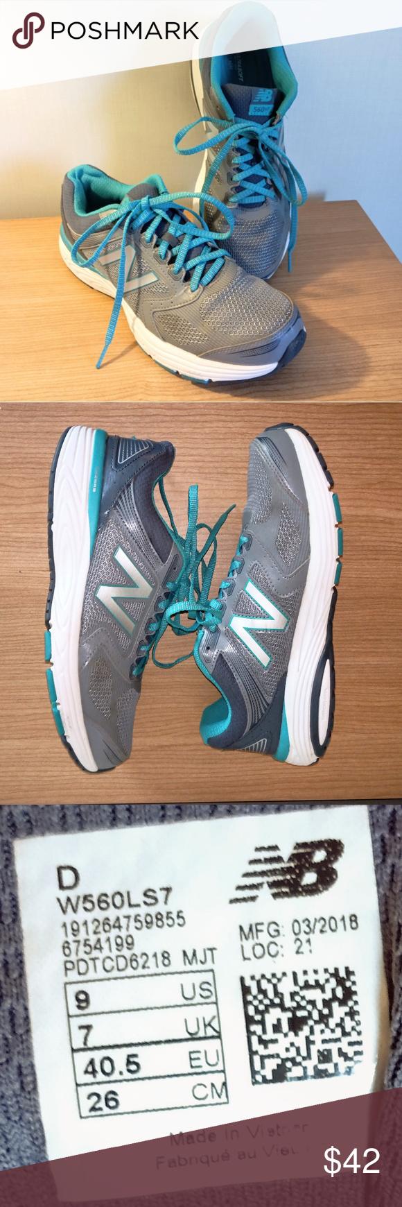 New Balance 560V7 Women's running shoes