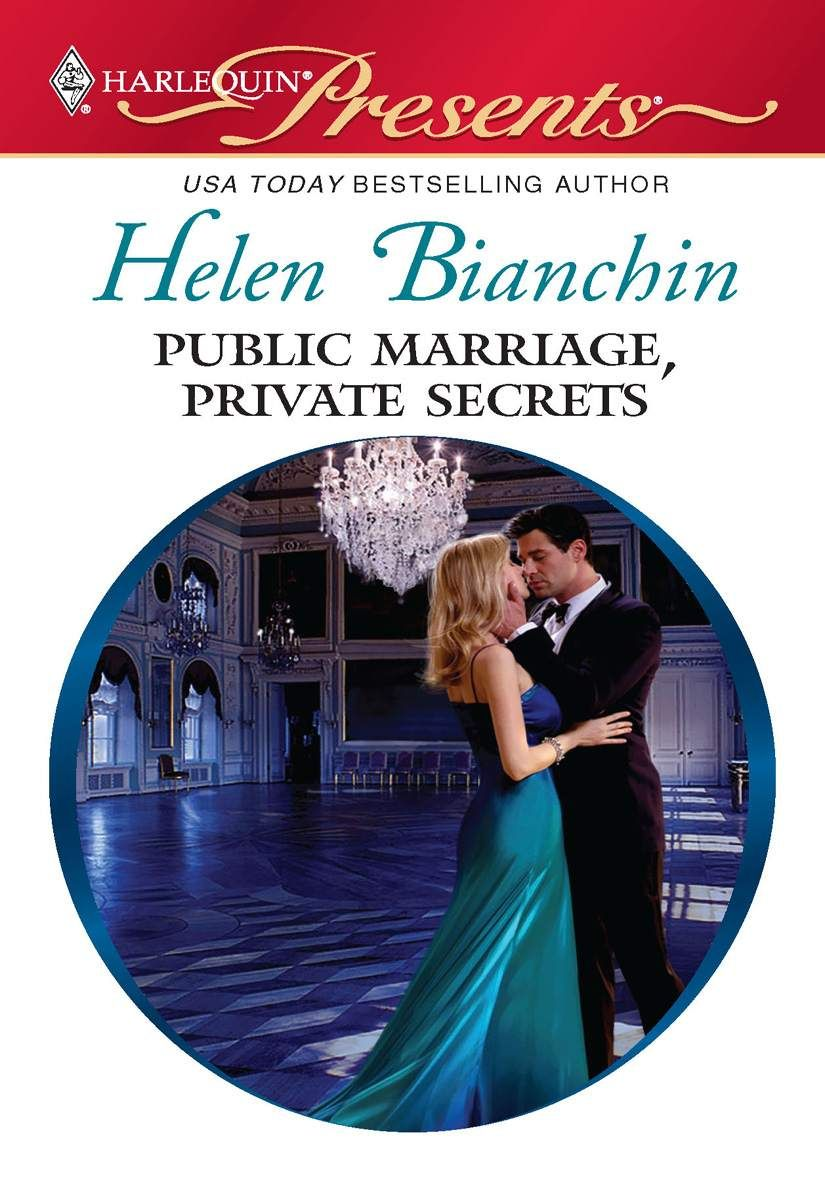 Public Marriage, Private Secrets - Kindle edition by Helen Bianchin. Romance Kindle eBooks @ Amazon.com.