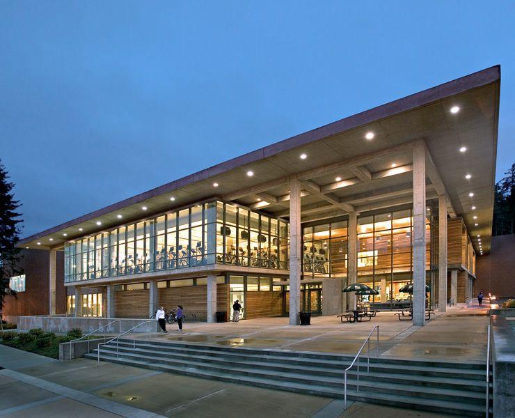 Opsis architecture western washington university wade - Fiu interior design prerequisites ...