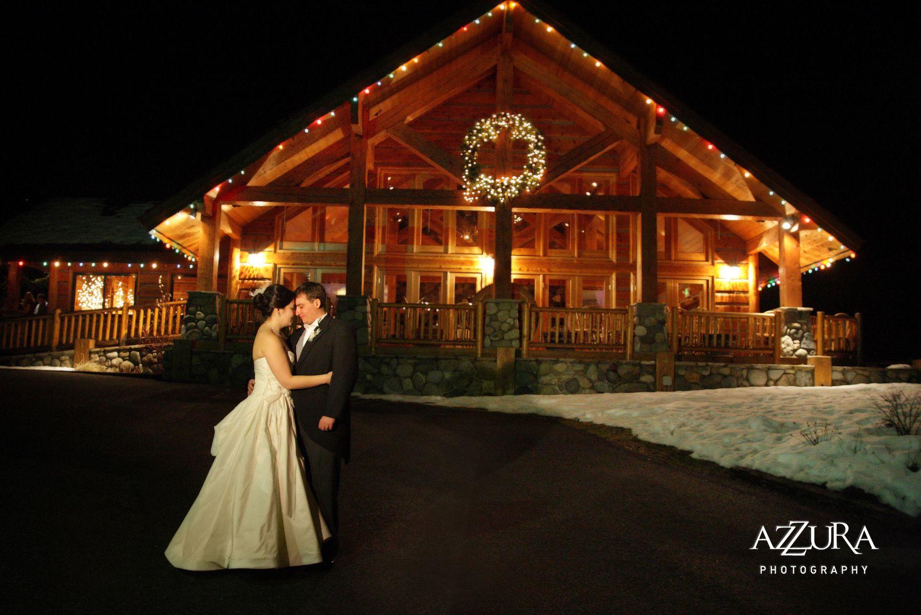Mountain Springs Lodge In Leavenworth Wa: Winter Wedding Venue Leavenworth At Websimilar.org