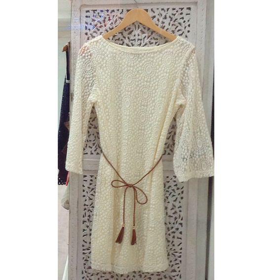 Look de la Semana: El color beige nunca pasa de moda. #Moda