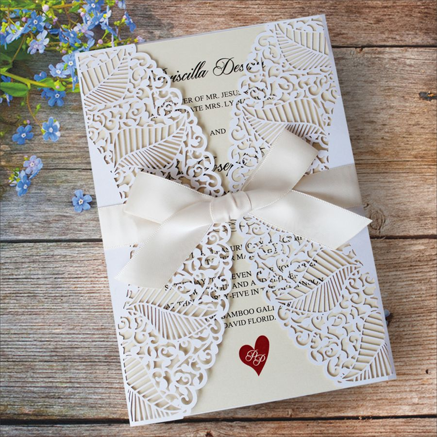Pin on Popular Wedding Invitations from Aliexpress