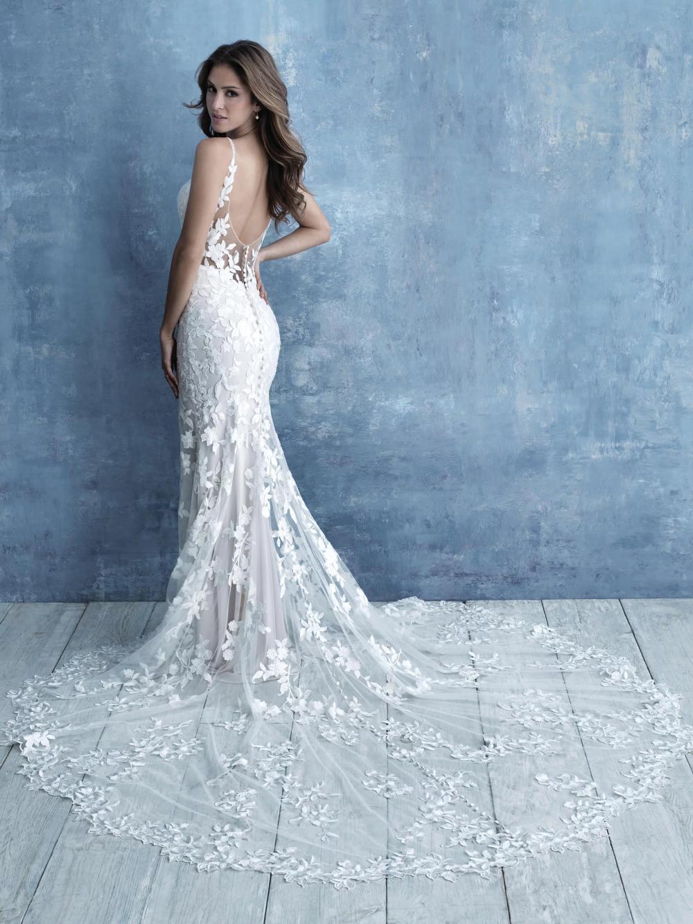 Allure Bridal 9716 Allure Wedding Dresses Allure Bridal Wedding Dress Allure Bridal Gowns