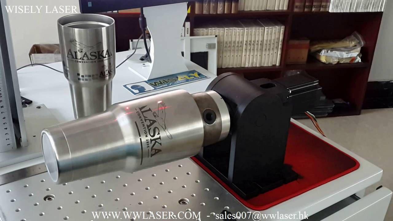 Laser Engraving Machine Rotary Attachment Yeti Cup Laser Engraving Mugs Laser Engraving With Colors Laser Engraving Machine Laser Engraving Laser Marking