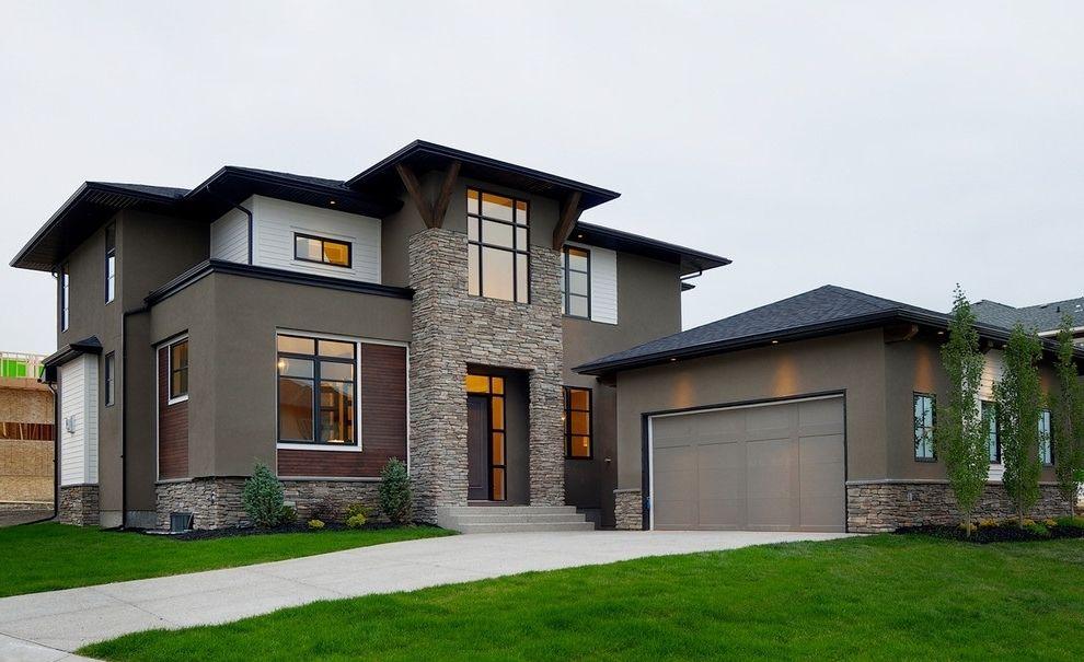 Gorgeous House Exterior Paint Colors Ideas Modern