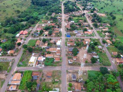 Vale de São Domingos Mato Grosso fonte: i.pinimg.com