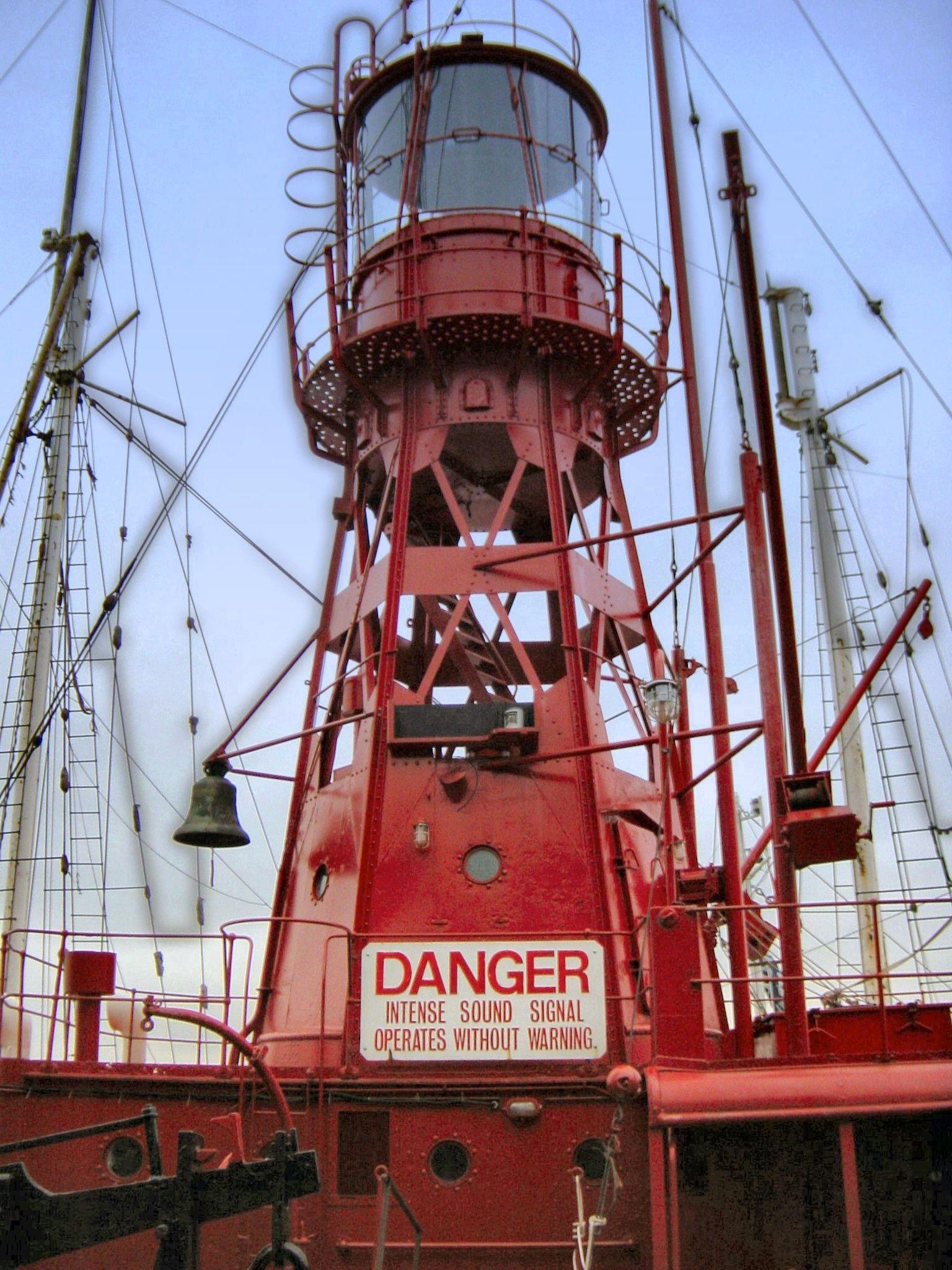 Lightship tower  #AnInfomatiqueFavorite