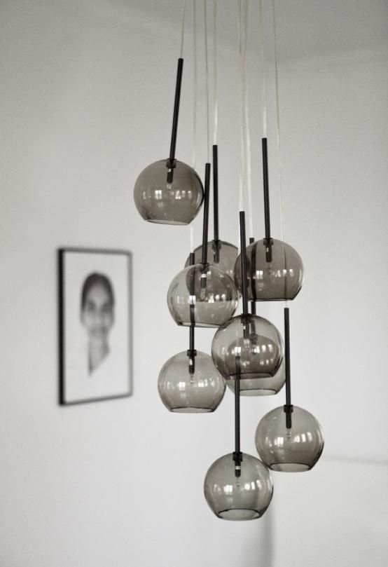 CHANDELIER by &TRADITION favorited by LIGHTBOX AMSTERDAM