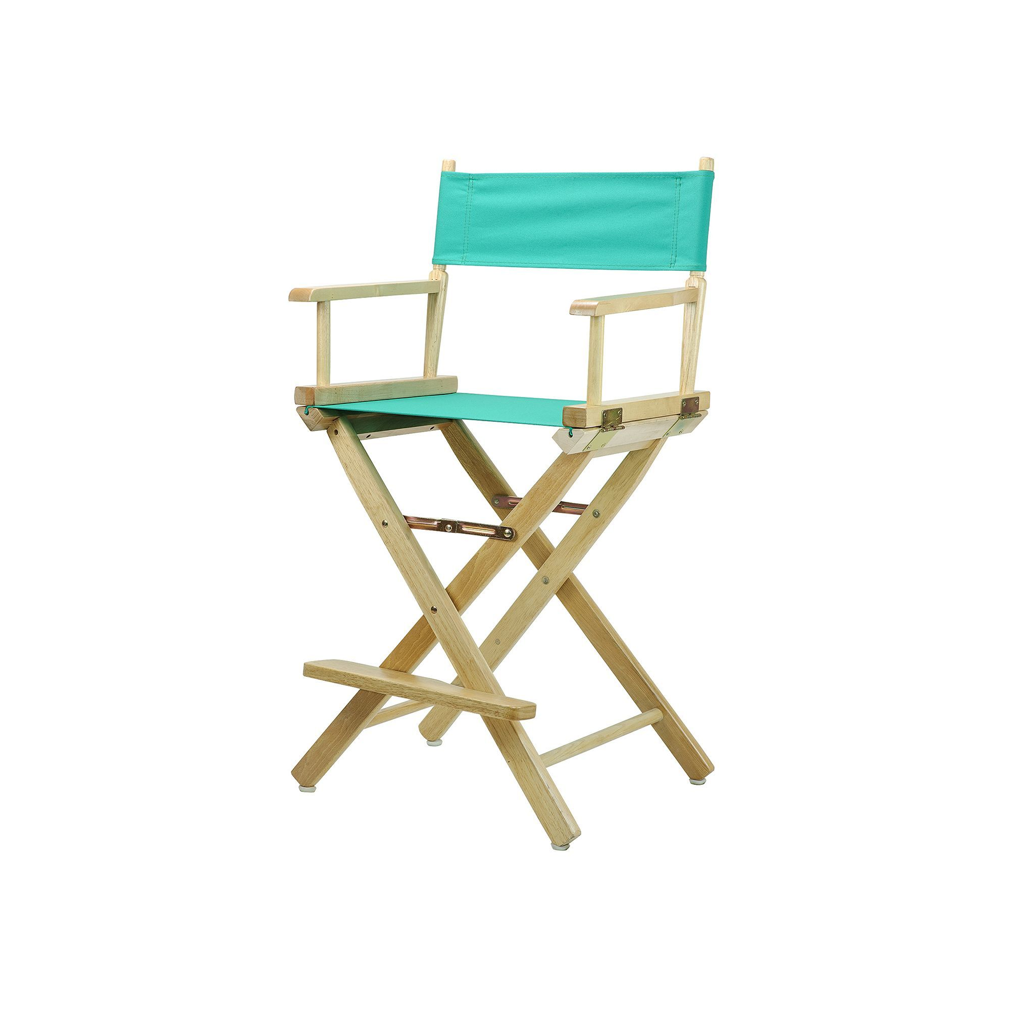 Casual Home 24 Quot Natural Finish Director S Chair Chair