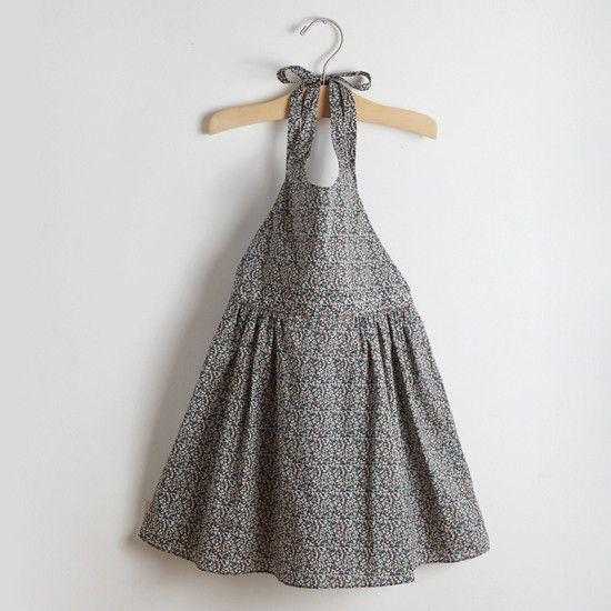 Little Lief liberty dress