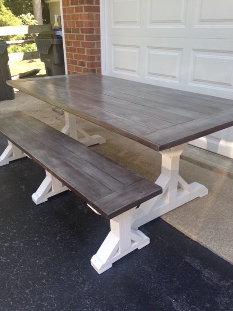 farm tables for sale FarmHouse Tables for sale Richmond VA Farm House Tables | PadNDigs  farm tables for sale