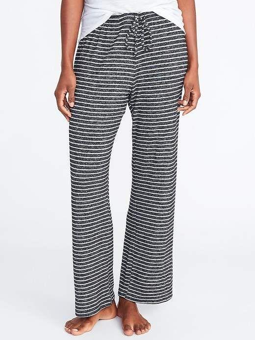 471e9704011 Old Navy Plush-Knit Lounge Pants for Women