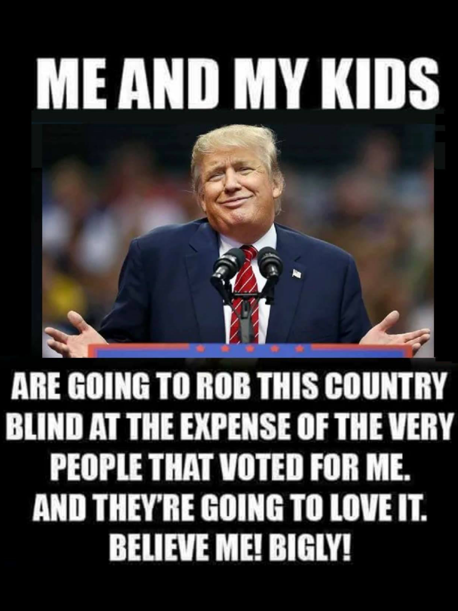 fb9103f8974d42a56449183dde4bb013 robbing america blind!!! mmmmhmmm pinterest politics, truths