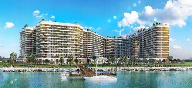 Metal Yapı Konut iki projesiyle Cityscape Dubai'de