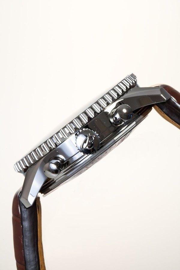 men watches | Breitling Men's A2432212-B726BRCD Navitimer World Black Dial Watch Where to buy