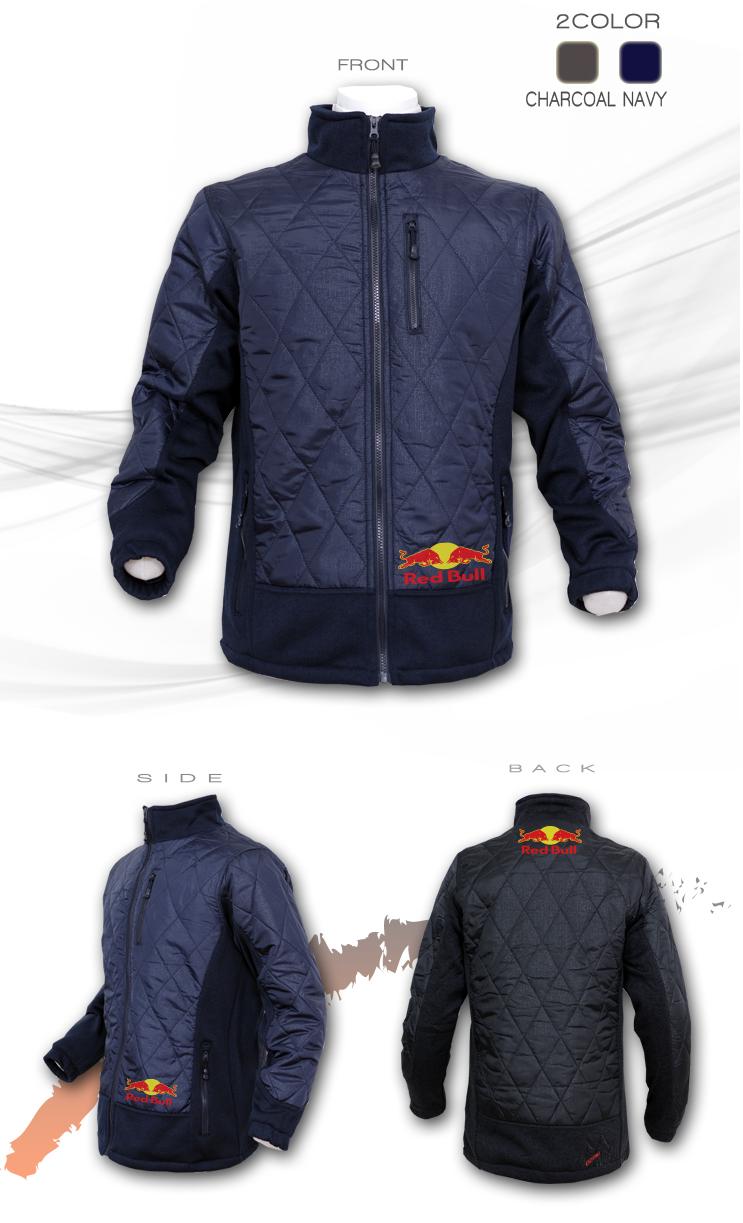 windbreakers jacket / bmw / audi / benz / porsche / long-sleeved