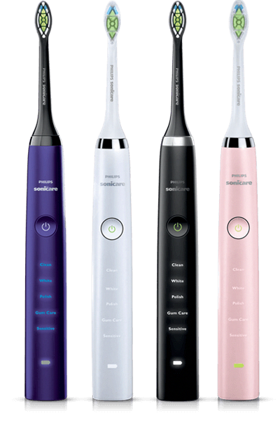 Sonicare Electric toothbrush Costco sells them! (With