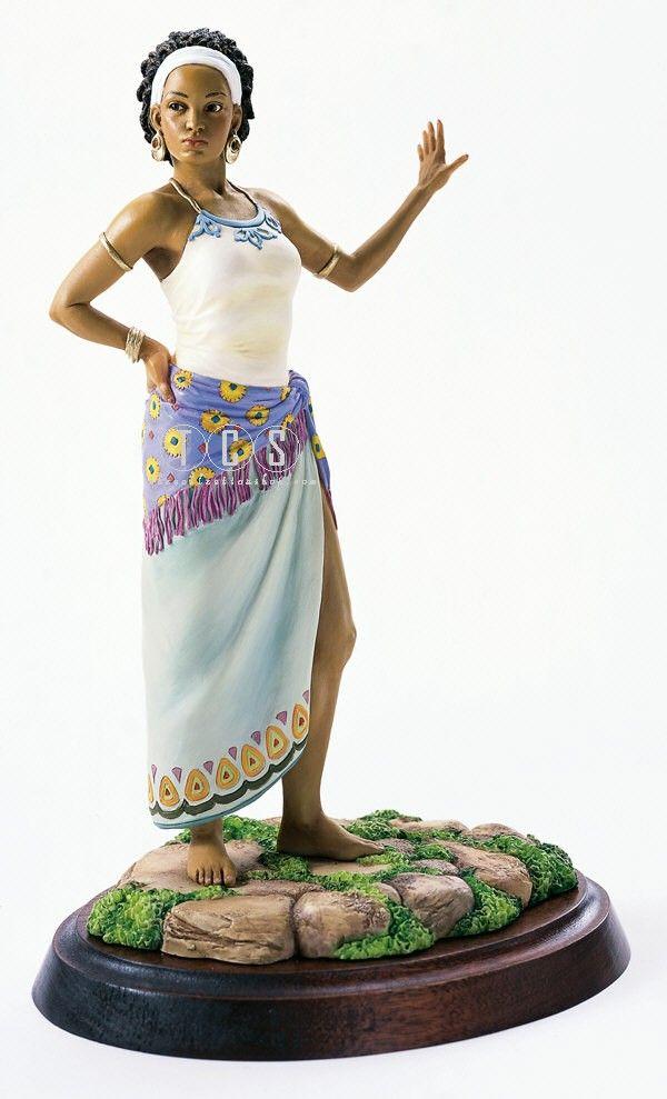 Ebony Visions - Talk To The Hand - View Ebony Visions by Thomas Blackshear Art Gallery