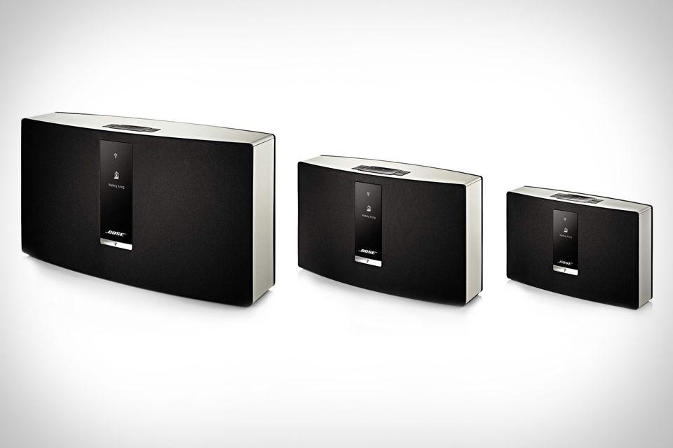 Bose Soundtouch Wireless Music System Wireless Sound System Wireless Speakers