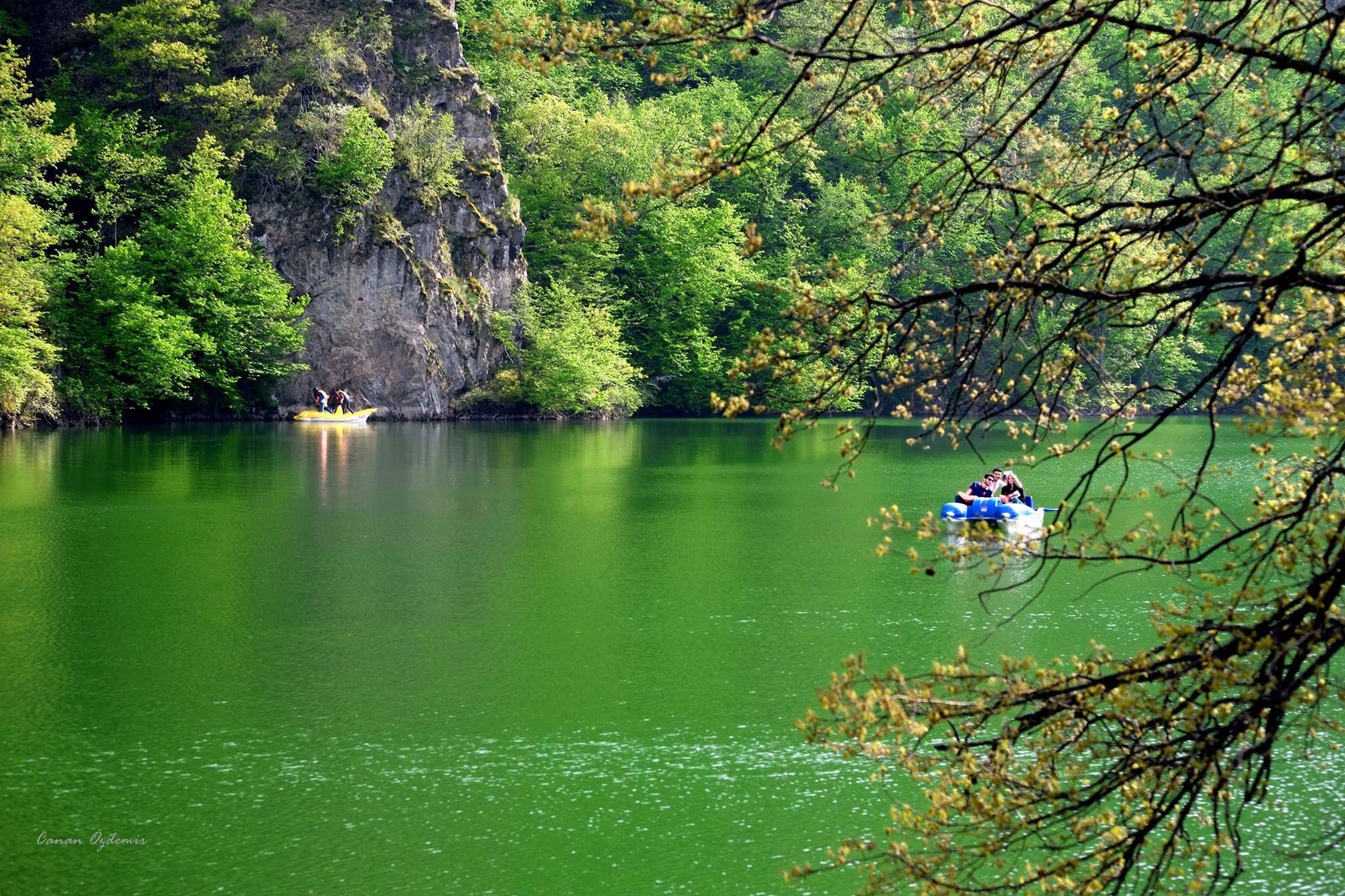 Boraboy Gölü