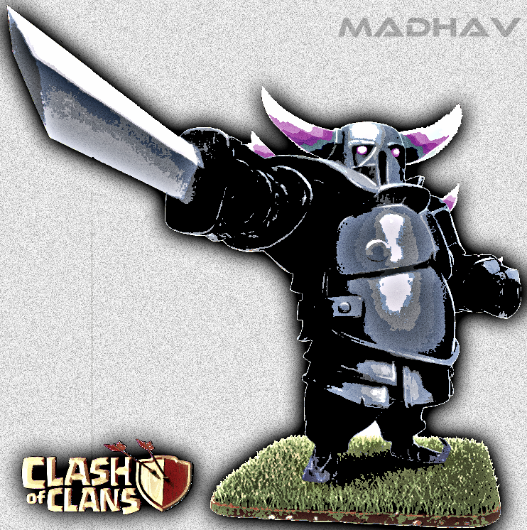 Pin by Rob Bush on Clash of clans   Clash of clans troops