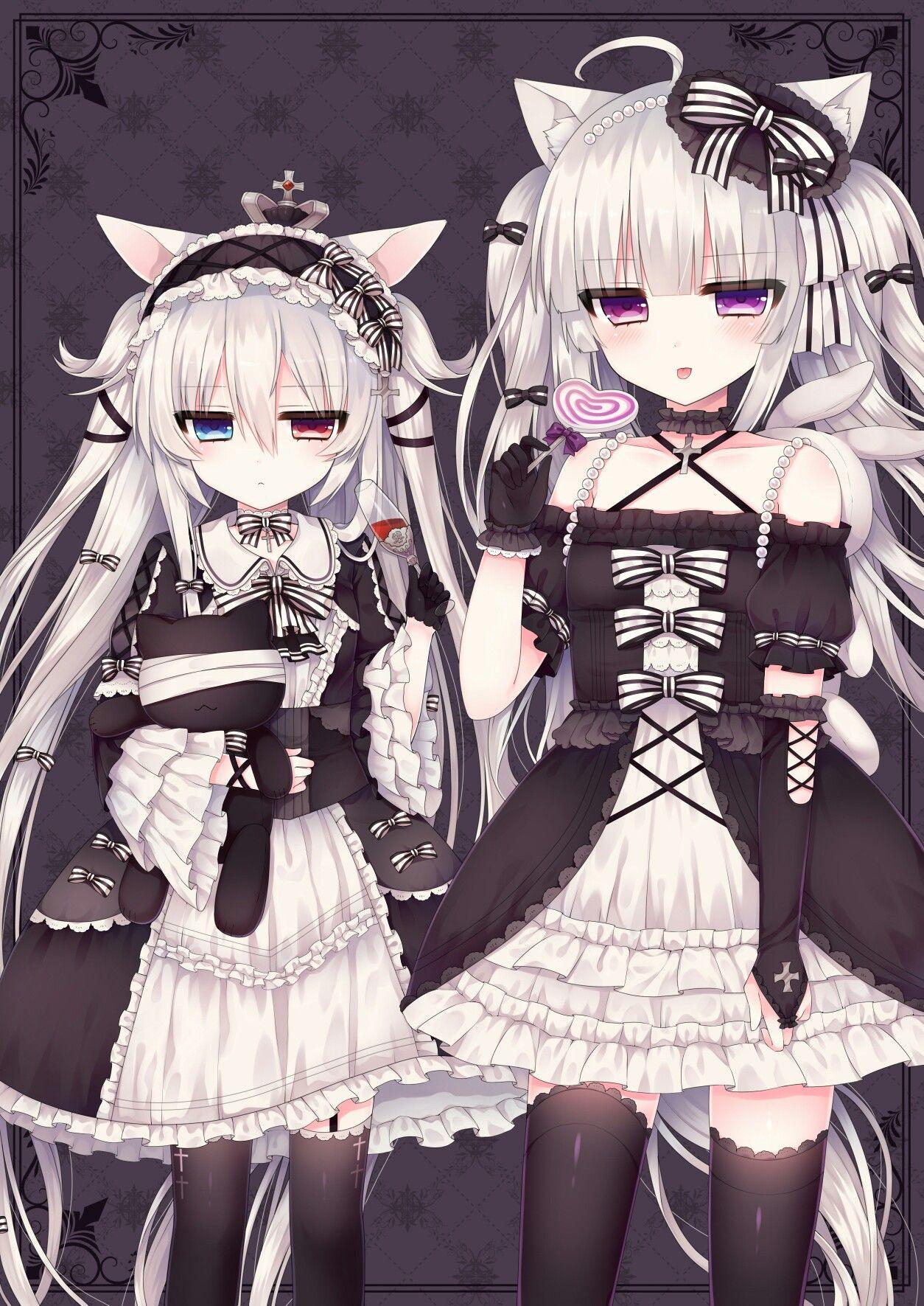Alicerabbit Zerochan Anime Image Board Chicas kawai