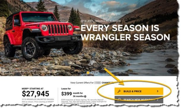 2019 New Jeep Wrangler Best Prices Anywhere 16 Below Invoice
