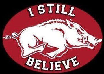 I still believe!!!!  (always!)