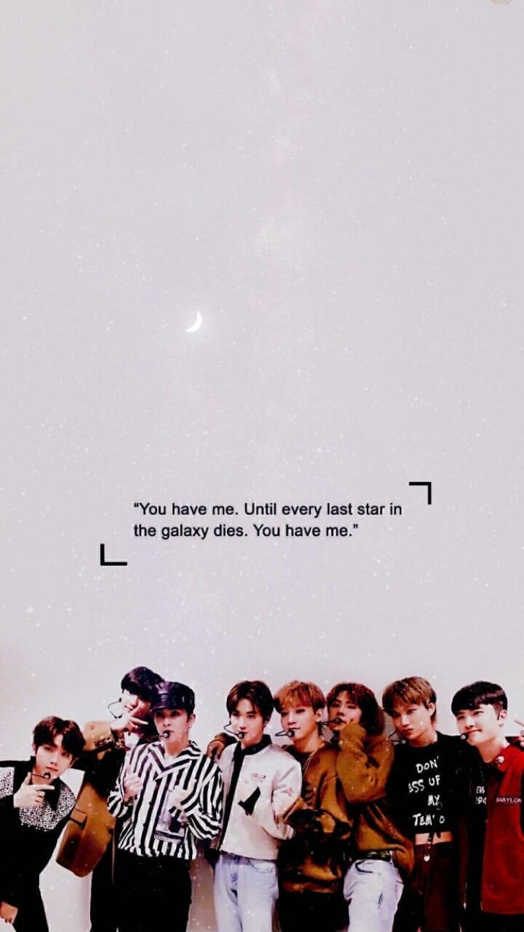 pin oleh aqua🐻 di exo ❤️❤️ di lirik kutipan lirik