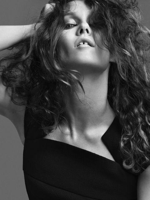 Vanessa Paradis by Hedi Slimane