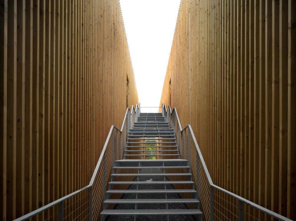 Frenzel Und Frenzel gallery of parking garage birk heilmeyer und frenzel architekten
