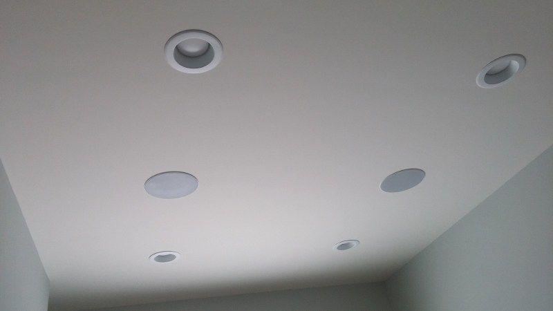 Office Speaker System Amplifier Pretty Ideas Audio Ceiling Speaker