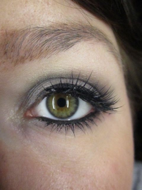 Pin By Holly Miranda On I M Glamorous Hair Etc Eye Color
