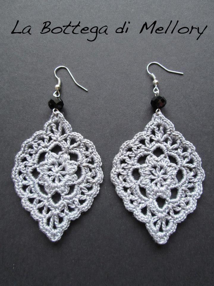 4612c26634cea8d4e7f9dd890ad3b2a0.jpg (720×960) | Crochet, i love it ...