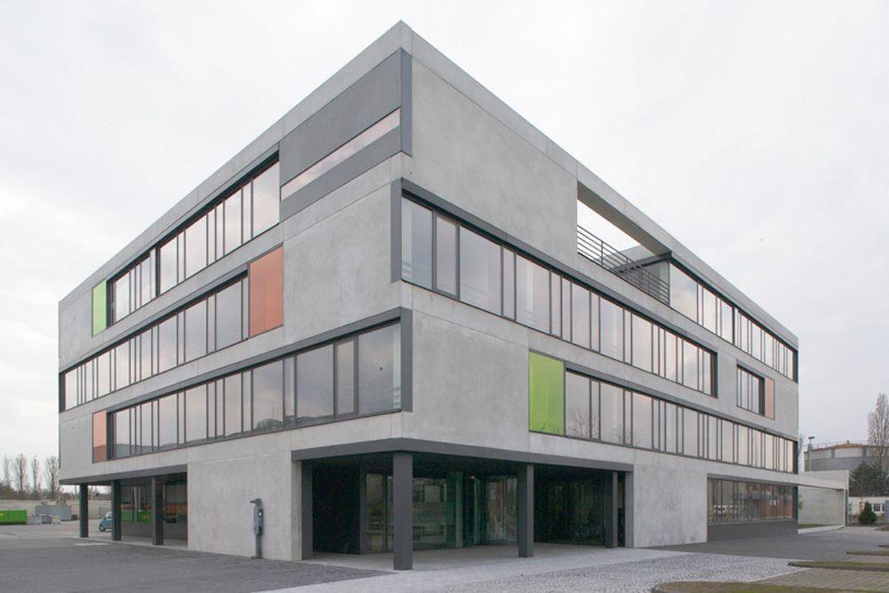 Architekten Köln schilling architekten stadtentwässerungsbetriebe köln