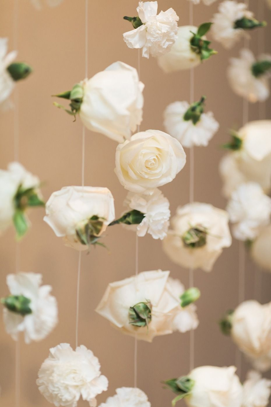 How To Have A Glamorous Pastel Wedding In Texas Flower Wall Wedding Wedding Wall Decorations Flower Backdrop Wedding