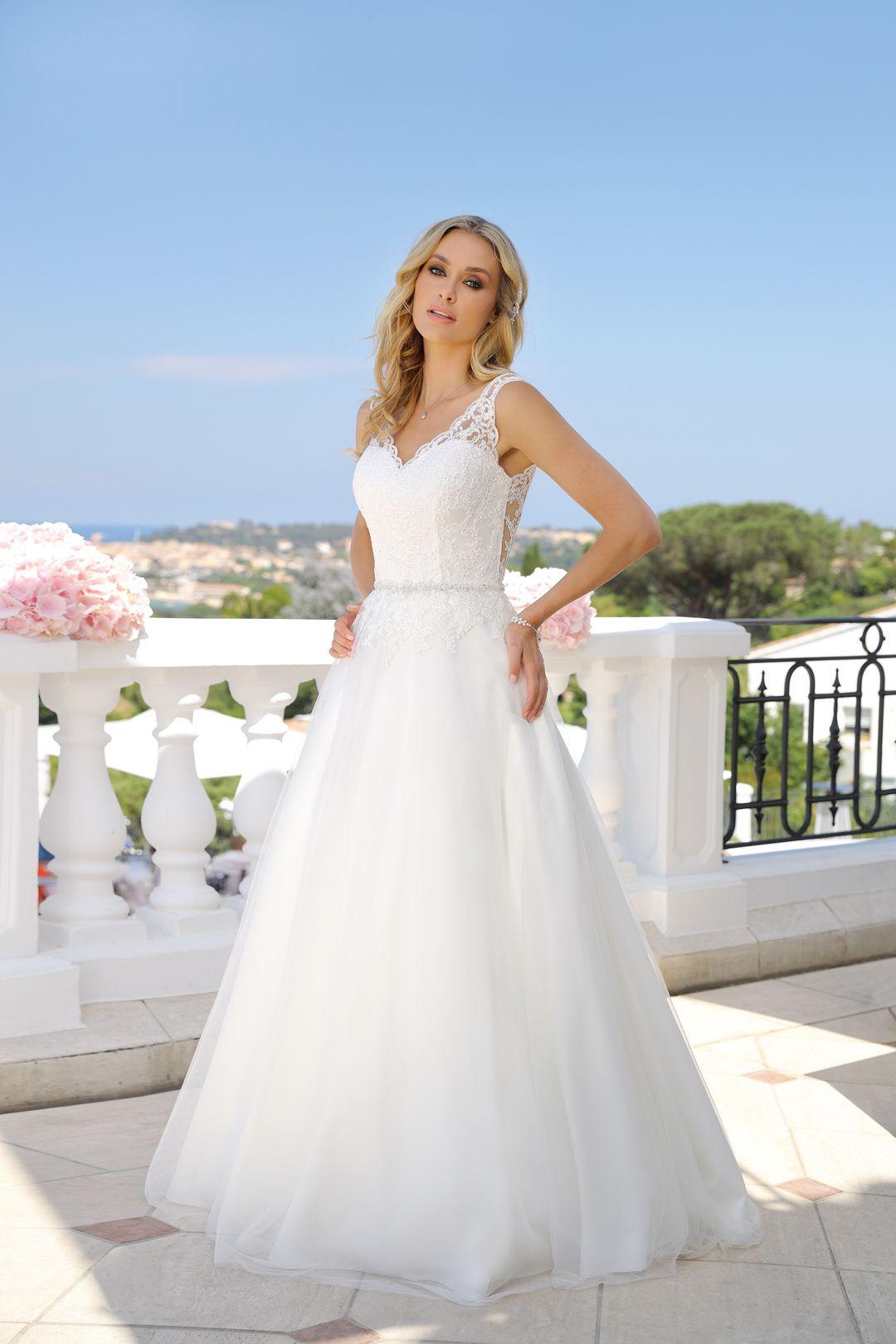 Ladybird 2019 Brautkleid 719010 Kleider Hochzeit Brautmode Braut