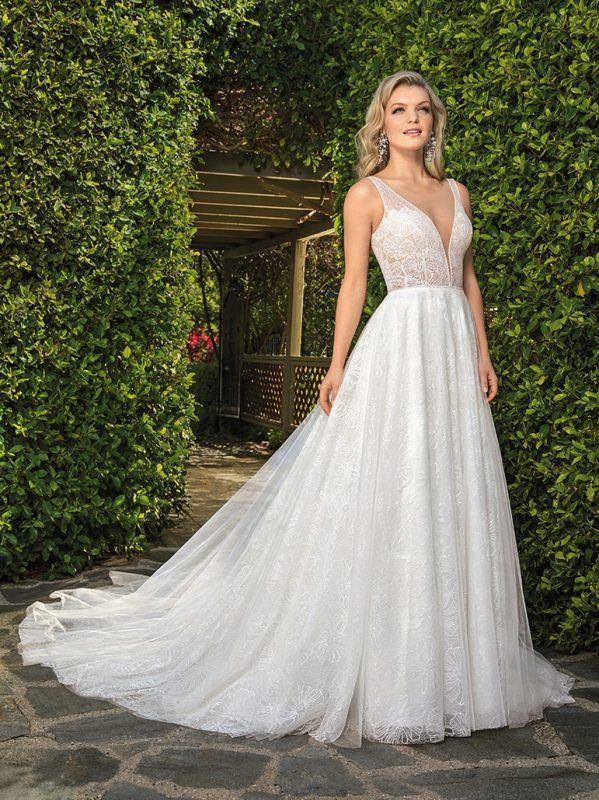 Kayla Style 2353 June Peony Bridal Couture Wedding Dress Birmingham United Kingdom In 2020 Casa Blanca Wedding Dress A Line Wedding Dress Wedding Dresses