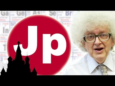 four new elements inc japonicium and moscovium periodic table of videos