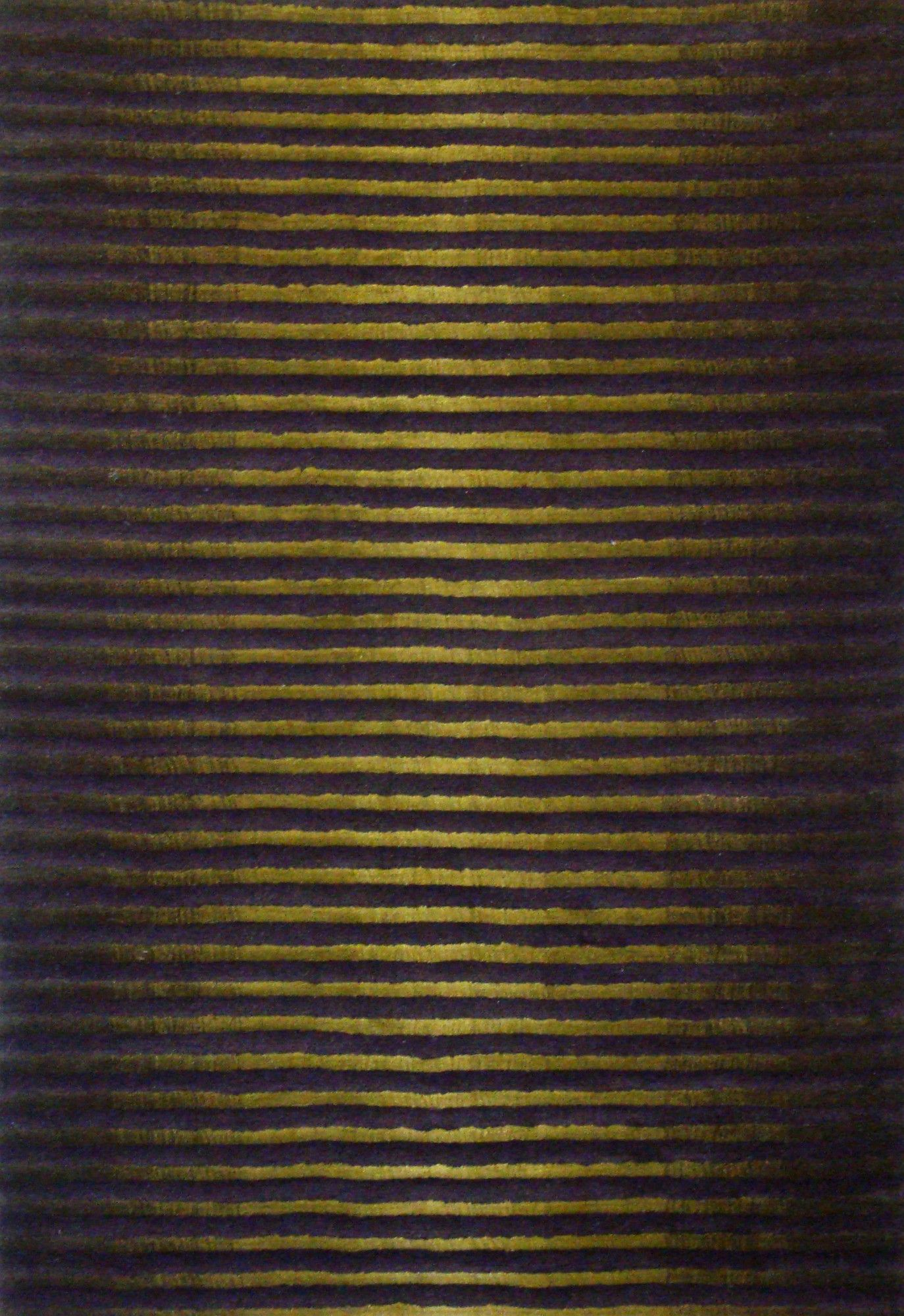 Foreign Accents Boardwalk Olive Brown Rug Area rugs