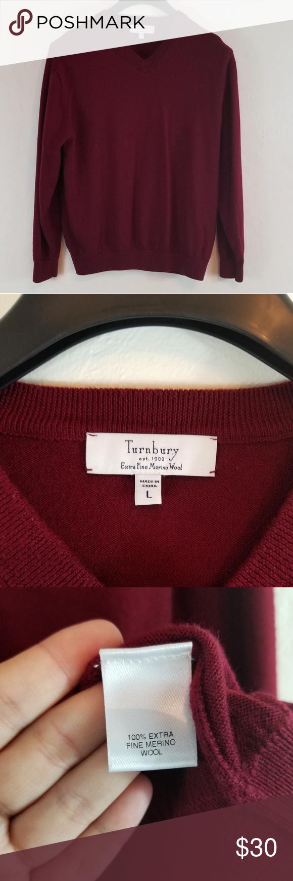 Turnbury extra fine merino wool, EUC (With images) | Merino