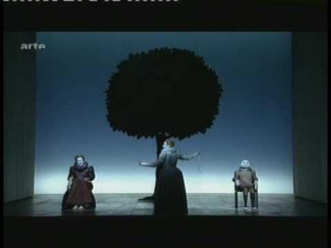 Berliner Ensemble + Robert Wilson + Rufus Wainwright = Shakespeare's Sonnets: Sonnet 66
