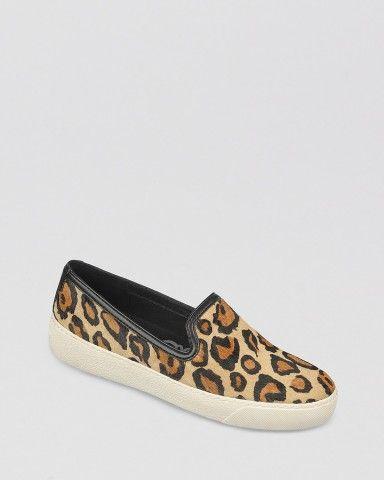 Sam Edelman Slip On Flat Sneakers - Becker | Bloomingdale's
