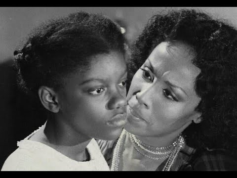 I Know Why The Caged Bird Sings 1979 Diahann Carroll Constance Good Maya Angelou Youtube The Caged Bird Sings Diahann Carroll Ted Movie