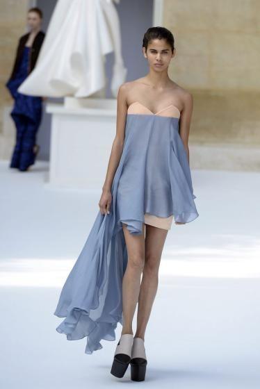 Paris Fashion Week (Bild: epa)
